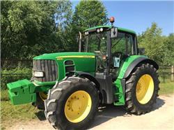 John Deere 6930, Traktorid, Põllumajandus