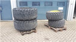 [Other] Michelin/Alliance gazon wielen, Banden, wielen en velgen, Landbouw