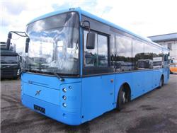 Volvo B7R Vest, City buses, Trucks and Trailers