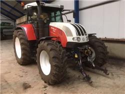 Steyr 6140 CLASSIC, Tractoren, Landbouw