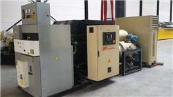 Ingersoll Rand C700 C65MX3, Compressors, Construction Equipment
