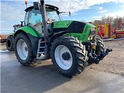 Deutz-Fahr TTV 630 Agrotron FLP, Traktorer, Lantbruk