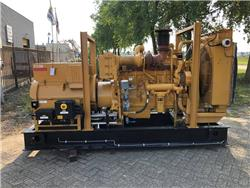 Caterpillar 3406 D IT - Generator Set - 250 kVa, Diesel Generators, Construction