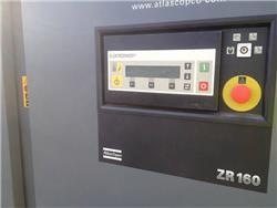 Atlas Copco ZR 160, Compressors, Industrial