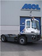 [Other] Terminaltraktor MOL YM225 Hyr/Köp, Terminaltraktorer, Materialhantering