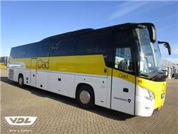 VDL Futura FHD2-129/440, Autobus da turismo, Veicoli