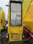 [Other] Kontaktbox för el 1000 / 400 / 230 volt, Övrig gruvutrustning, Entreprenad