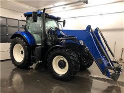 New Holland T7.190 AC, Traktorer, Landbruk