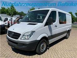 Mercedes-Benz Sprinter 313 CDI Mixto L2H1/ AHK 2t/ 6 Sitze/ E5, Lieferwagen, LKW/Transport