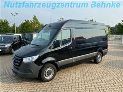 Mercedes-Benz Sprinter 314 CDI KA L2H2/Klima/MBUX/CargoPaket, Lieferwagen, LKW/Transport