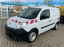 Renault Kangoo Rapid L1 KA/ 64kw Benzin/ AHK/ Flügeltür, Lieferwagen, LKW/Transport