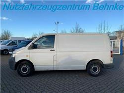 Volkswagen T5 Transporter KA/ 3 Sitze/ AHK 2,2t/ 1.Hand, Lieferwagen, LKW/Transport