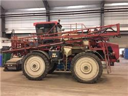 Agrifac 2403, Getrokken spuitmachines, Landbouw