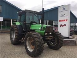 Deutz-Fahr DX6.11 Agrostar, Tractoren, Landbouw