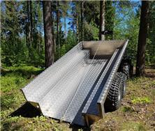 [Other] Avesta Utility Trailer Terrain, ATV, Lantbruk