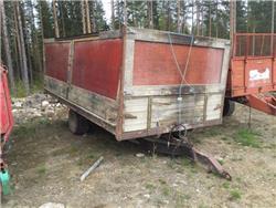 [Other] Spånvagn, Kombivagnar, Lantbruk