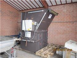 [Other] KAMPWERTH SP-PET sneglepresse, Waste compactors, Construction