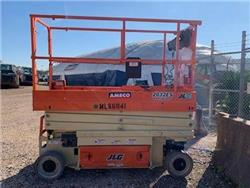 JLG 2032ES, Scissor Lifts, Construction Equipment