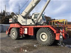 Link-Belt RTC-8065S II, Rough Terrain Cranes, Construction Equipment