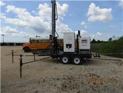 [Other] WARREN POWER SYSTEMS 20KWMBLT, Light Towers, Construction Equipment