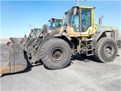 Volvo L120F, Wheel Loaders, Construction Equipment