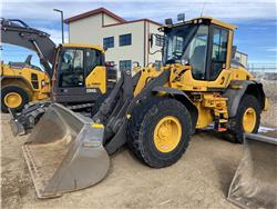 Volvo L60H, Wheel Loaders, Construction Equipment