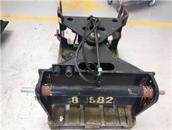 ES Stålindustri ApS MTH180L drejeled, Other, Construction Equipment