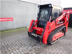Manitou 1750RT NXT3, Wheel Loaders, Construction Equipment