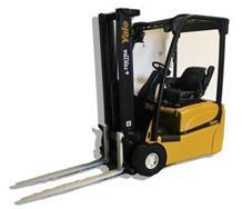 Yale ERP15VT (SWB), Gaffeltrucks, elektriske, Trucks