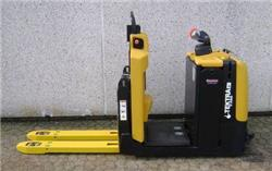 Yale MO20, Low lift order picker, Material Handling