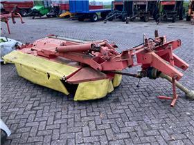 Pöttinger EuroCat 275 H, Mower-conditioners, Agriculture