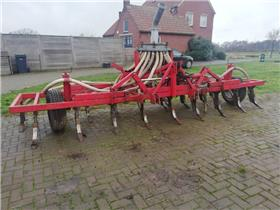 Evers bouwlandbemester, Other Fertilizing Machines and Accessories, Agriculture