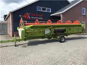 CLAAS V 750 auto contour, Combine headers, Agriculture