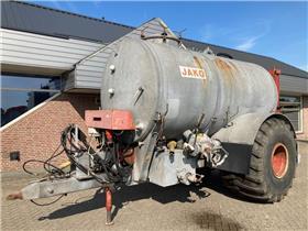 Jako mesttank 10000 liter, Slurry Tankers, Agriculture