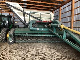 Pickett TWIN MASTER PICKETT, Combines, Agriculture