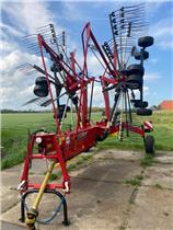 Fella TS 880, Swathers \ Windrowers, Agriculture