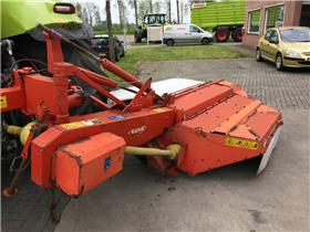 Kuhn FC 240 P, Mowers, Agriculture
