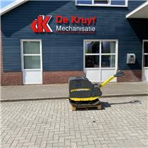 Bomag BPR 60/65 D, Soil Compactors, Construction