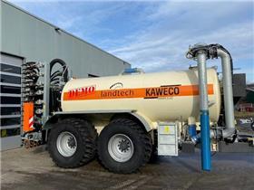 Kaweco Profi 2 12m3, Slurry Tankers, Agriculture