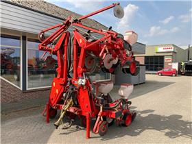 Gaspardo MTI 8 rij mais zaaimachine, Precision Sowing Machines, Agriculture