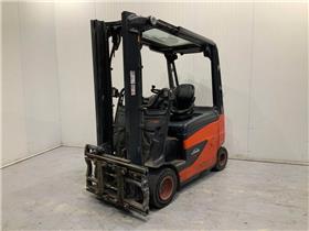 Linde E30/600 RHL 387 Serie, Electric Forklifts, Material Handling