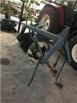 Ceres Greppelfrees, Farm Equipment - Others, Agriculture