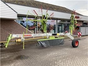 CLAAS Liner 1250 Profil, Swathers \ Windrowers, Agriculture