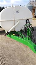 Craft 2400g, Sprayer Fertilizers, Agriculture