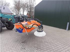 Tuchel veegmachine 2,3 mtr, Farm Equipment - Others, Agriculture