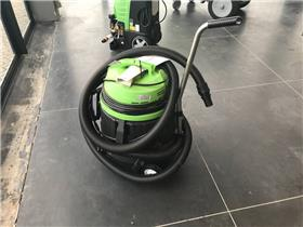 Other Dibo P 50 WP, Utility sweeper-scrubbers, Turfcare