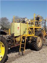 Dubex Junior 27 meter, Trailed sprayers, Agriculture