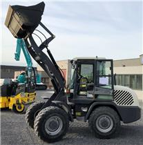 Terex Schaeff TL80 WIELLADER, Wheel Loaders, Construction