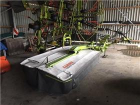 CLAAS Disco 3100 Contour, Mowers, Agriculture
