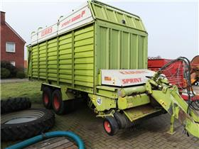 CLAAS sprint 5000, Speciality Trailers, Agriculture
